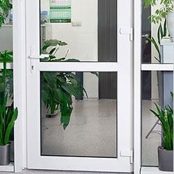ПВХ Двери